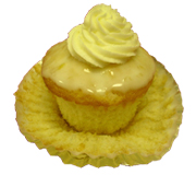 Pineapple Buttercream Frosting