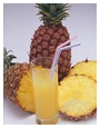 Pineapple NFC Juice